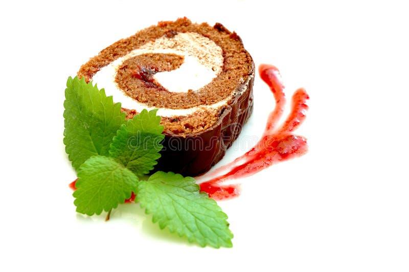 Dessert stock afbeeldingen
