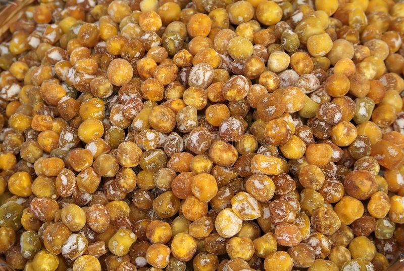 Download Dessert Casalinghi Fotografie Stock - Immagine: 25814303