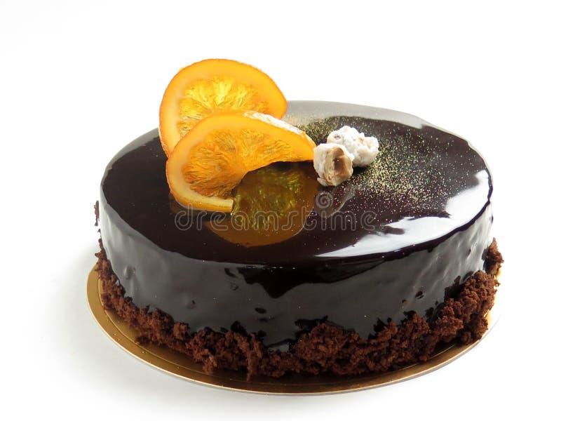 Dessert, Chocolate Cake, Food, Cake stock photo