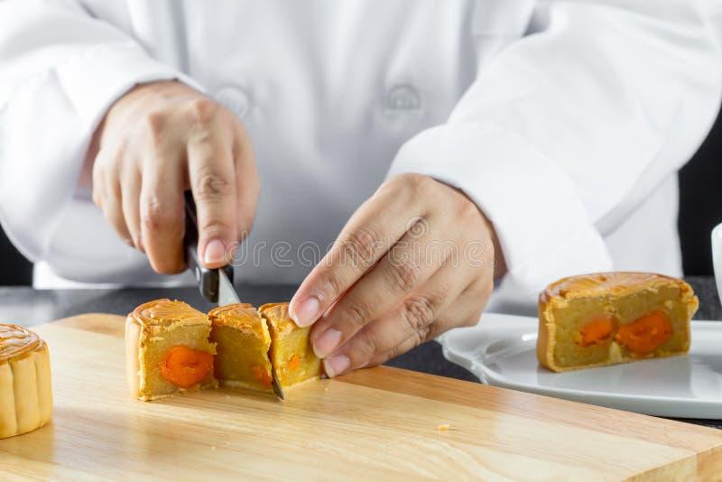 Dessert cinese fotografia stock libera da diritti