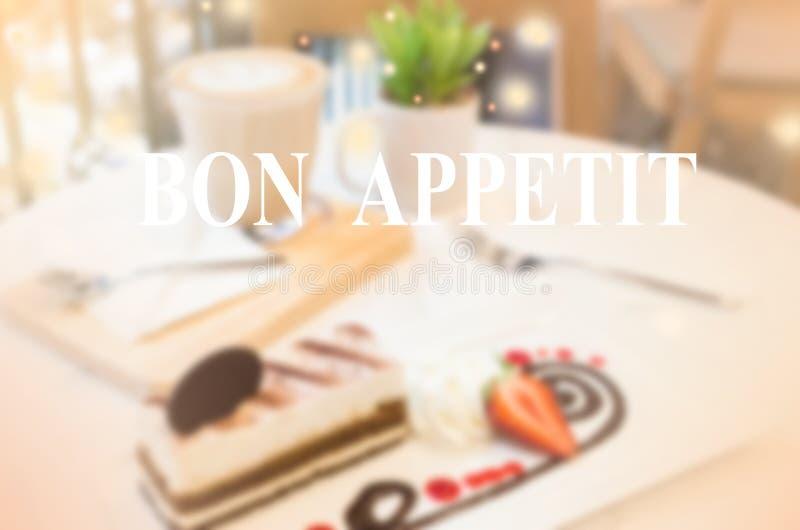 Dessert di tiramisù sulla tavola nel tempo del caffè immagini stock