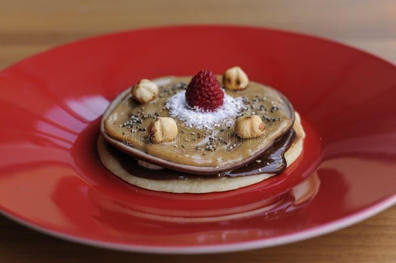 Dessert, Dish, Breakfast, Food stock images