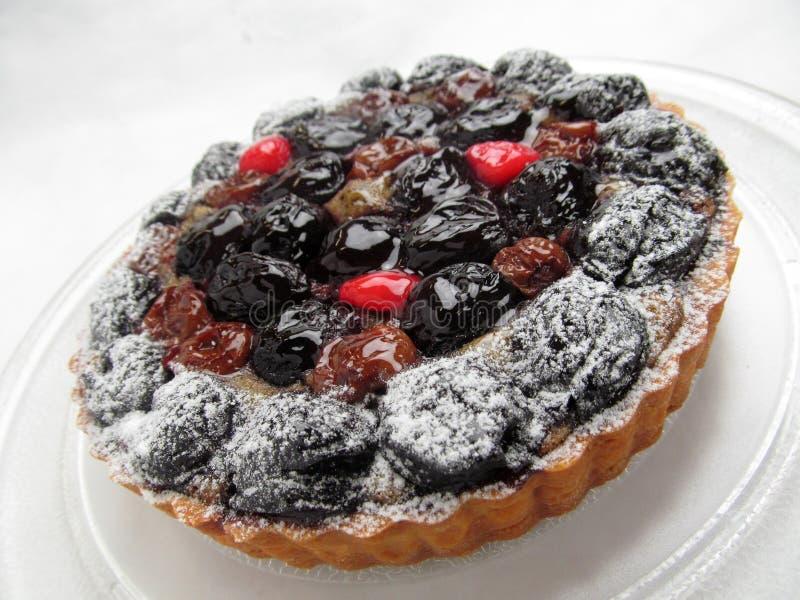 Dessert, Food, Baked Goods, Tart royalty free stock images