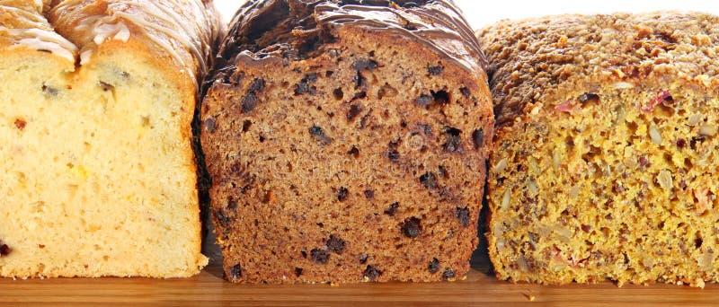 Download Dessert loaf stock image. Image of snack, bread, food - 13253323