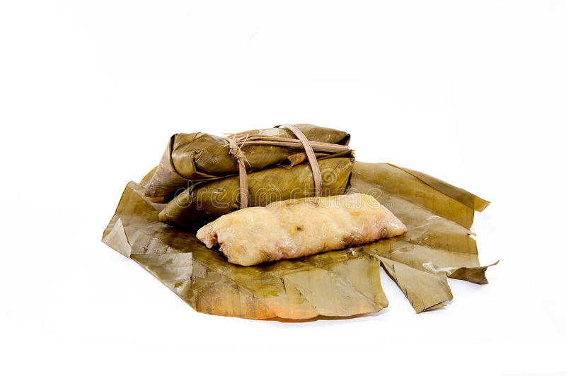 Dessert Thai stock foto's
