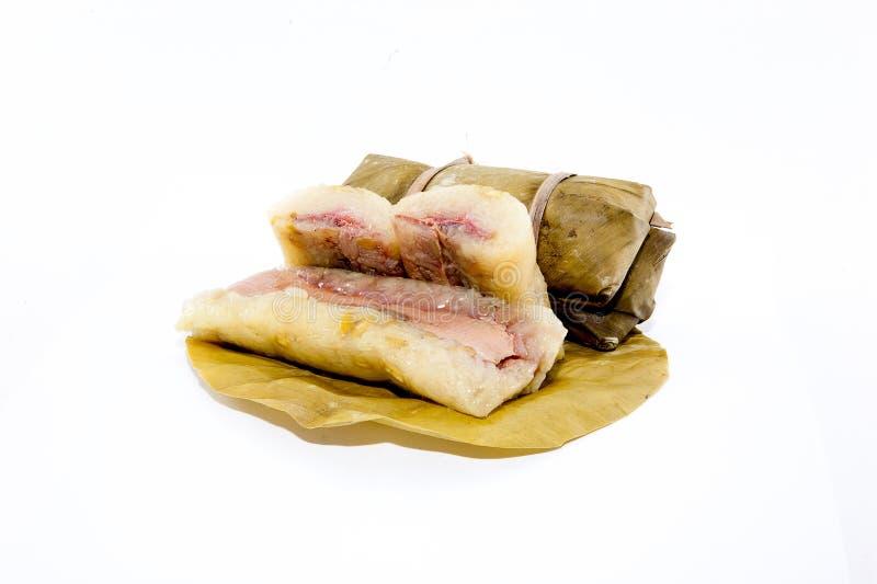 Dessert Thai stock foto