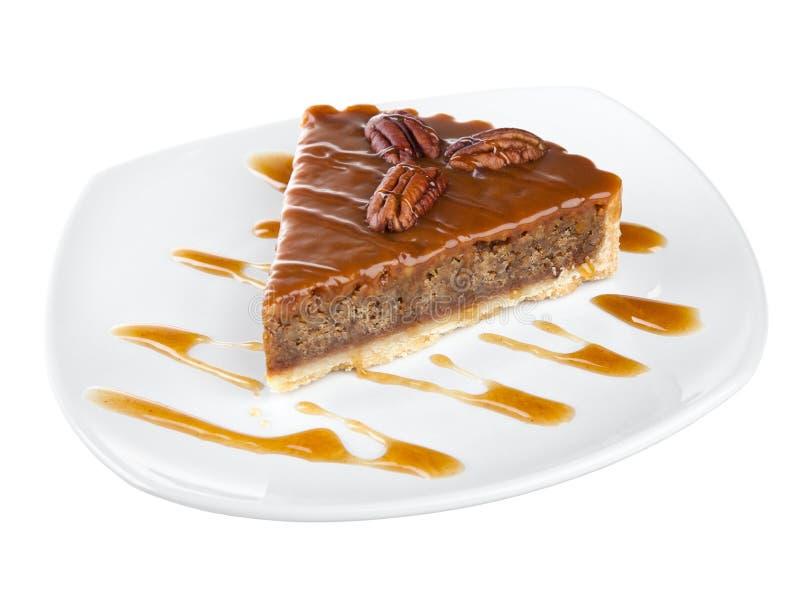 Dessert - torta fotografia stock libera da diritti