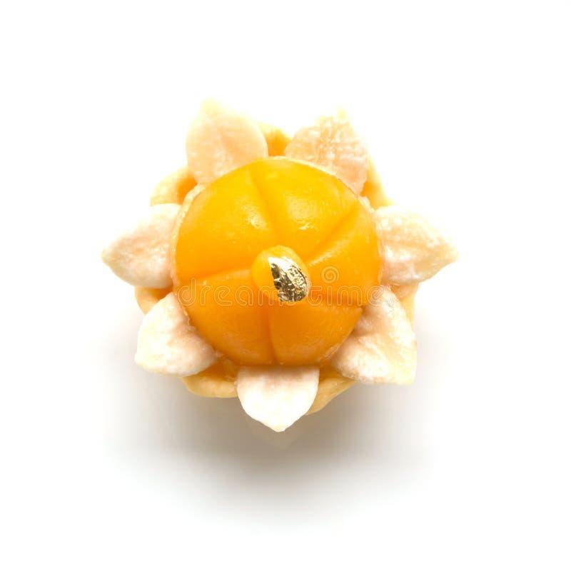 Download Desserteat De Tailandia En El Fondo Blanco Foto de archivo - Imagen de delicioso, estilo: 41900998