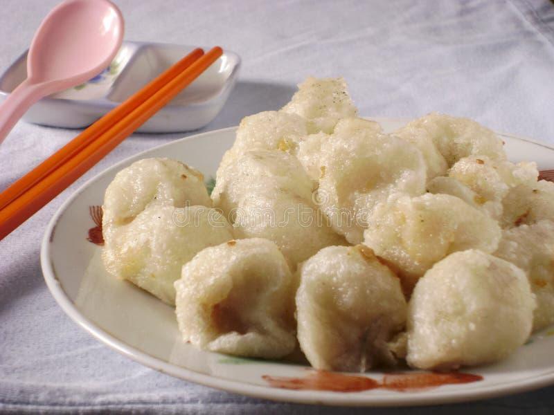Desserts chinois de bonbon à festival de Mi-automne photographie stock libre de droits