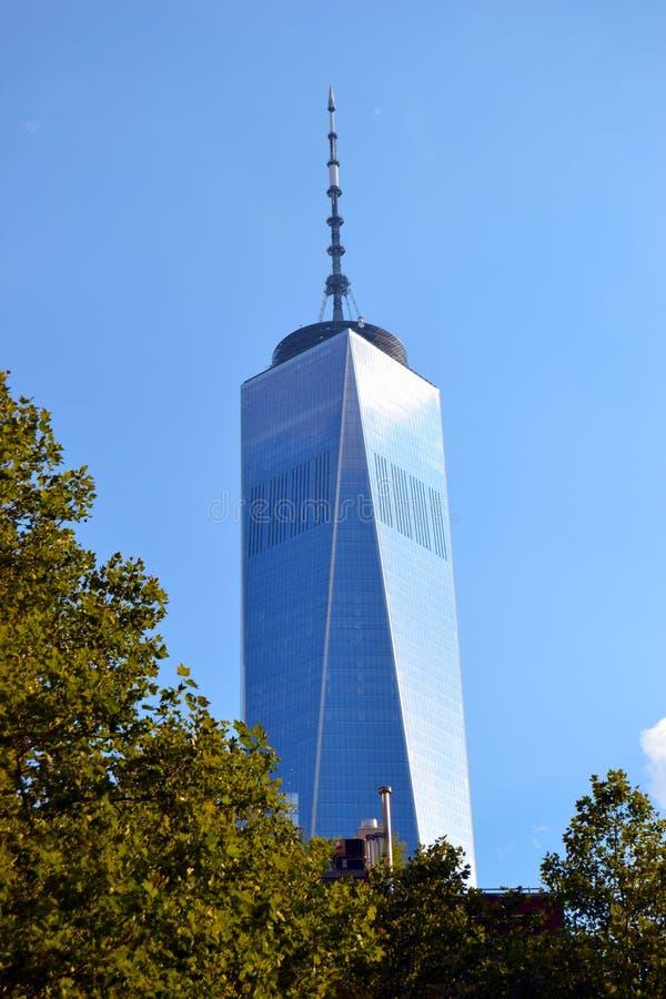 Dessus de la tour de la liberté photos libres de droits