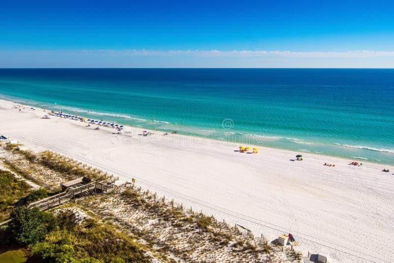 Destin, Флорида стоковое фото