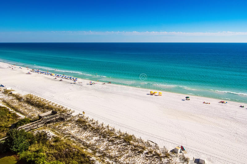 Destin, Florida fotografia stock