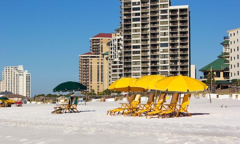 Destin, Florida fotografia stock libera da diritti