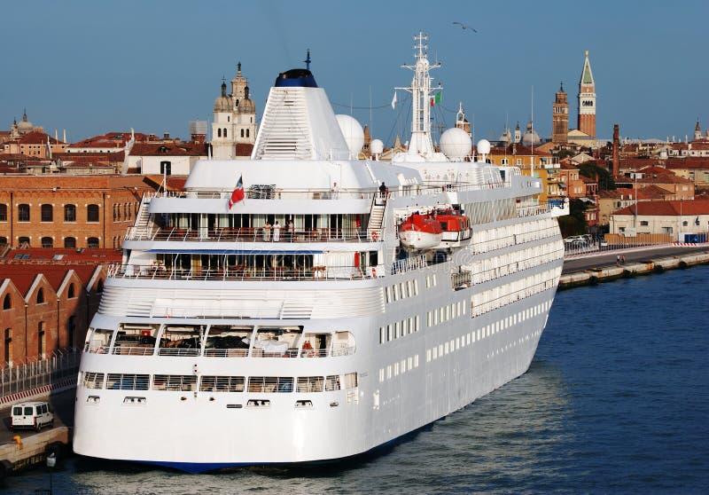 Destinación Venecia imagenes de archivo