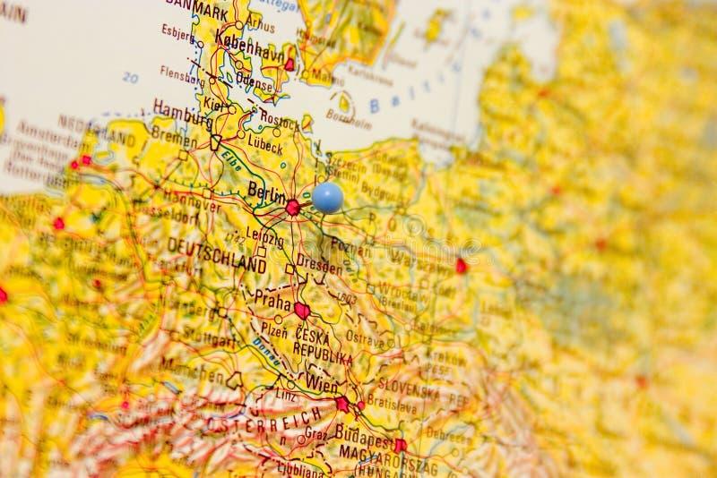Download Destination: Berlin stock image. Image of europe, city - 4379517