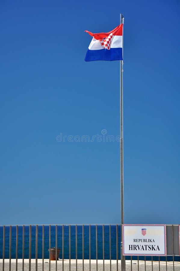 Download Destination croatia stock image. Image of zadar, republika - 15945399
