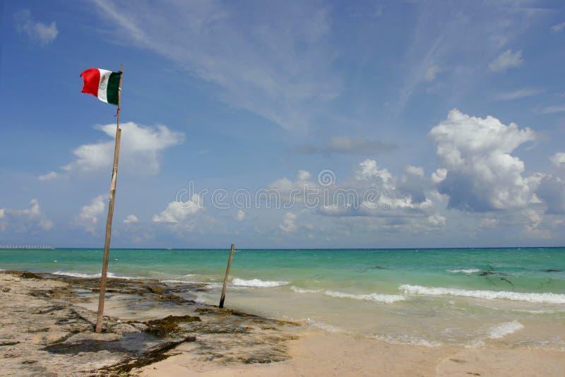 Download Destination mexico fotografering för bildbyråer. Bild av kust - 280803