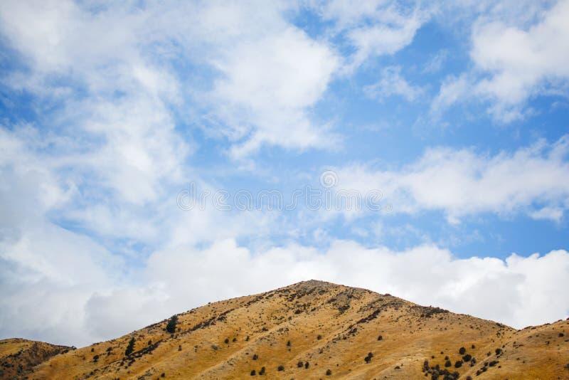 Destination Nouvelle-Zélande photos libres de droits