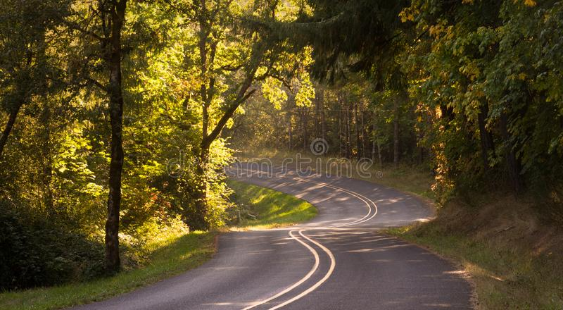 Download Destination Road stock image. Image of asphalt, empty - 103090791