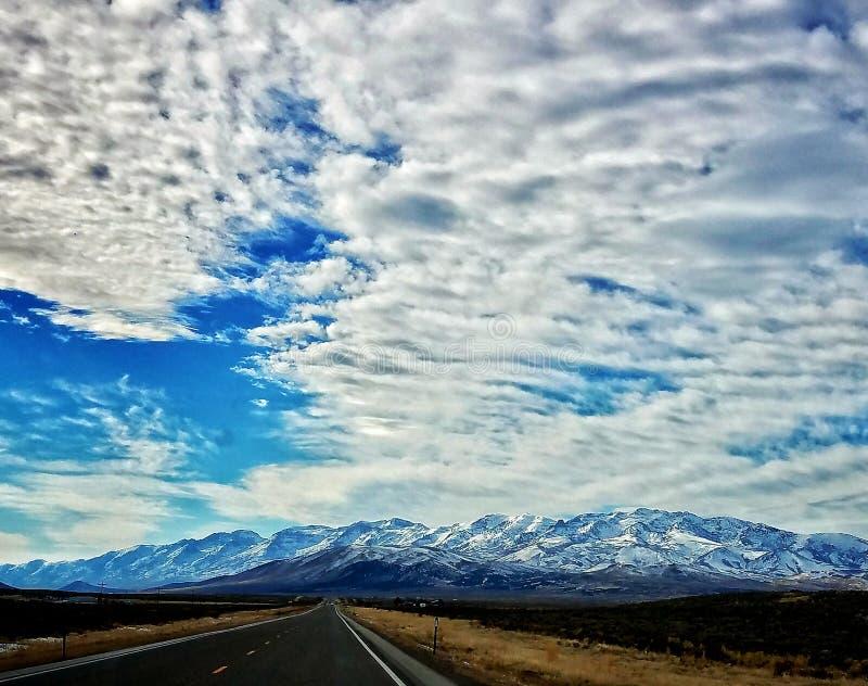 Destinationsutforskning royaltyfri fotografi