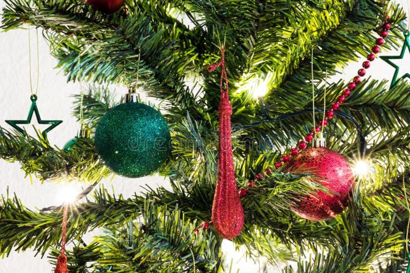 Det är jul tajmar igen arkivbild