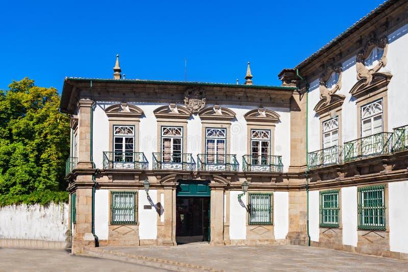 Det Biscainhos museet arkivfoto