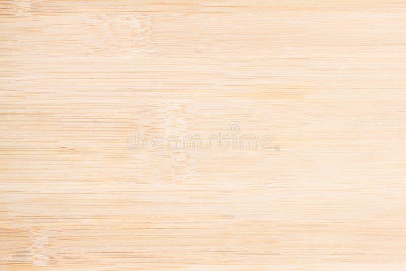 Det bruna träbrädet är korntexturbakgrund royaltyfri bild