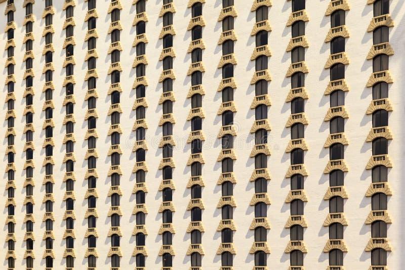 Det Excalibur hotellet och kasinot - Las Vegas royaltyfria bilder