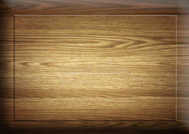 Gammal wood bakgrund arkivfoton