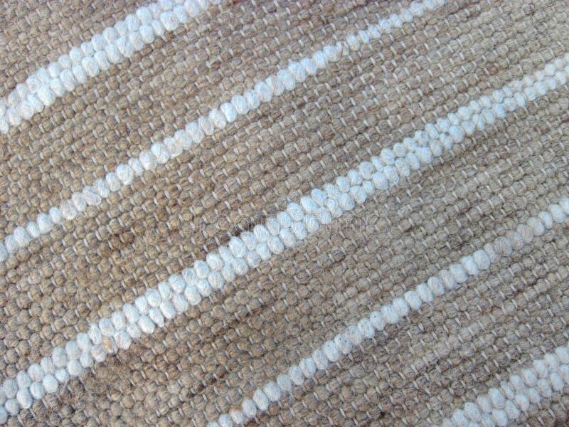 Det naturliga linnet texturerar för bakgrunden arkivfoto