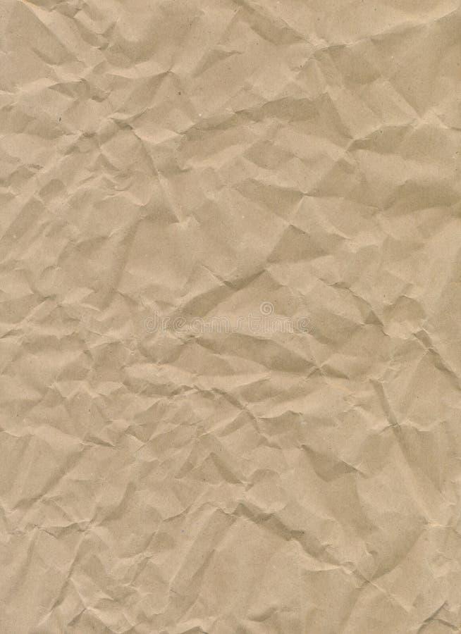 Det pappers- hantverket texturerar royaltyfria bilder