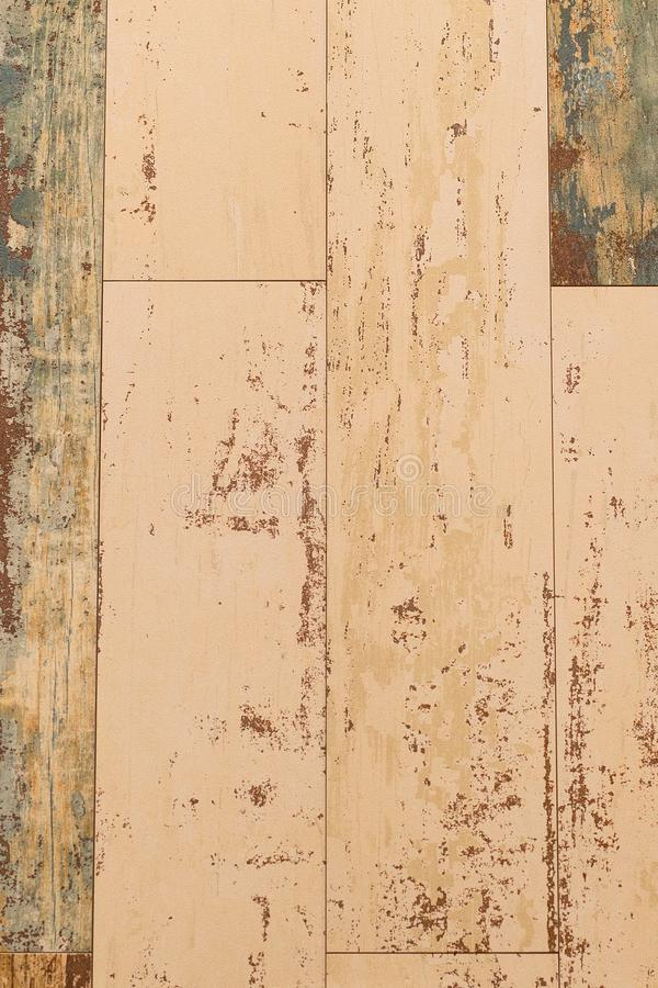 det ?r brun textur f?r keramisk tegelplatta f?r modell och bakgrund royaltyfri foto