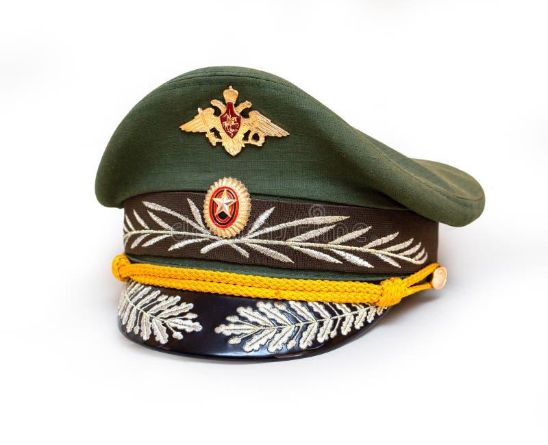 Det ryska generallocket royaltyfri fotografi