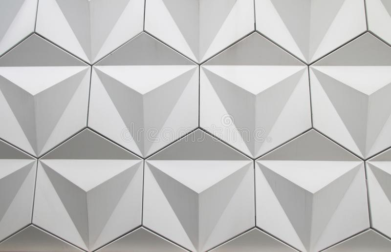 Detail of abstract architecture texture background stock photo