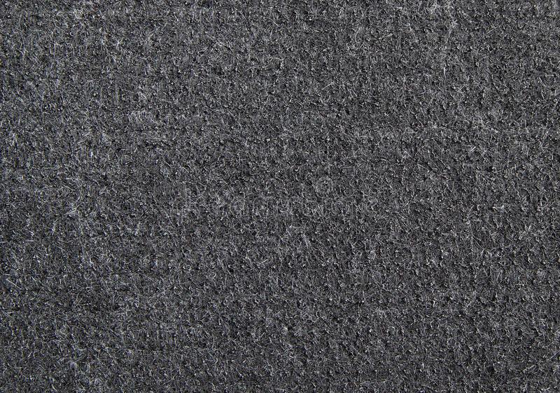 Download Detail Of Black Rubber Door Mat Texture Stock Image   Image Of  Closeup, Macro