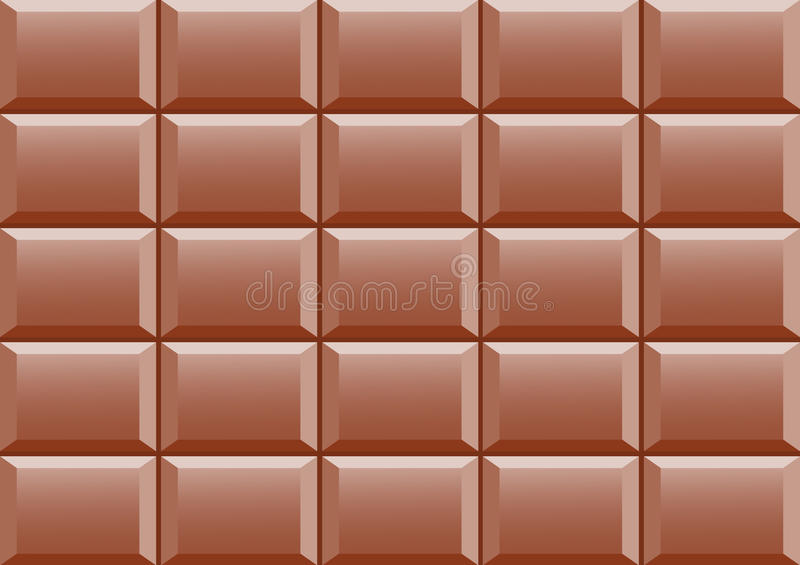 Download Detail of chocolate stock vector. Illustration of sweet - 12236134