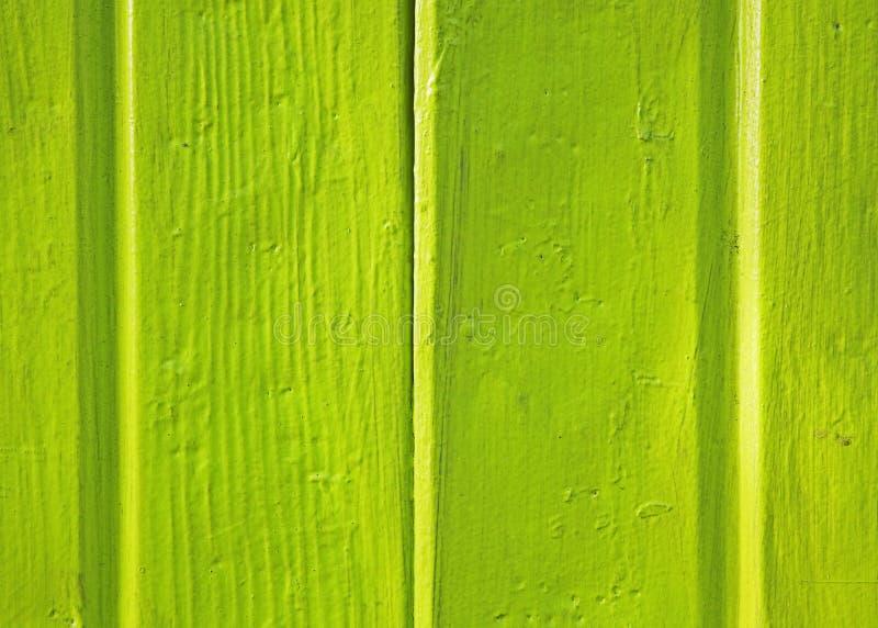 Detail der grünen Wand lizenzfreie stockbilder