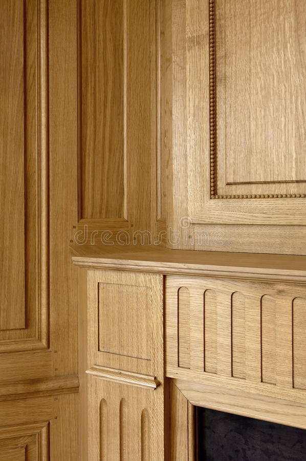 Download Detail Of Fireplace Mantle Royalty Free Stock Photo - Image: 30504405