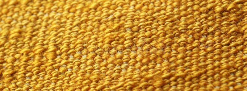 Download Detail Fnurror Som Vävas Stramt Arkivfoto - Bild av makro, matta: 3525812