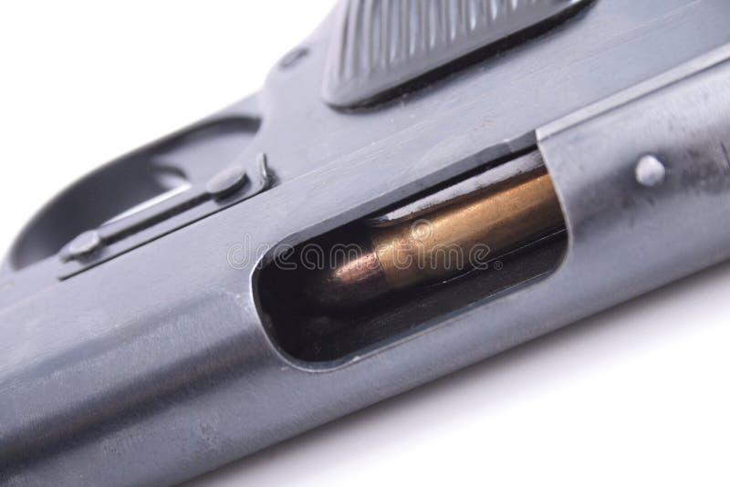 Detail Of Gun Stock Images