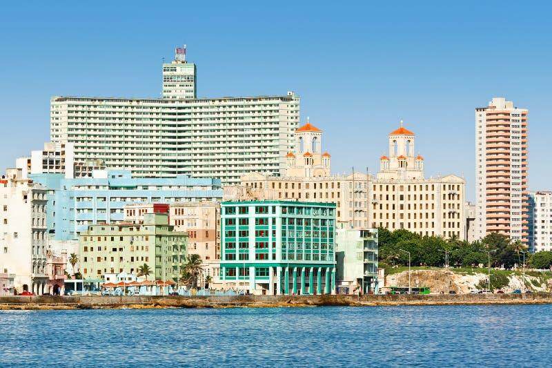 Download Detail Of The Havana Skyline Stock Photo - Image: 21862634