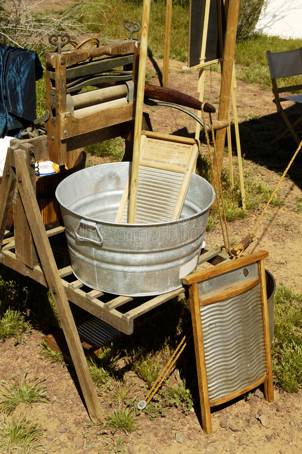 Free Detail In A Civil War Encampment 3 Royalty Free Stock Photo - 462715