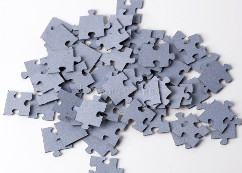 Download Puzzle stock image. Image of difficulty, jigsaw, play - 30109391