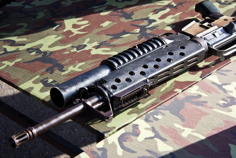 Download Detail Of Machine Gun Royalty Free Stock Photo - Image: 33470205