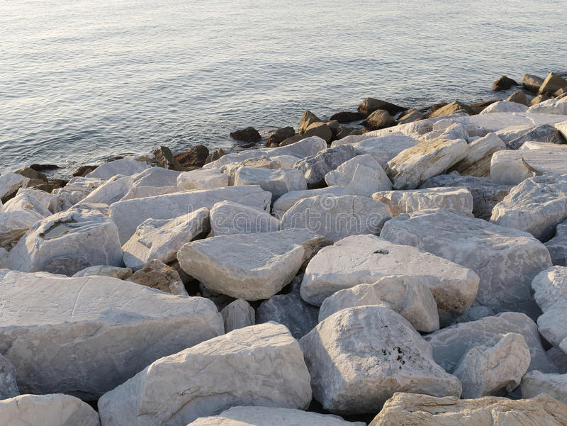Download Detail of marble block stock image. Image of stone, marina - 83709997