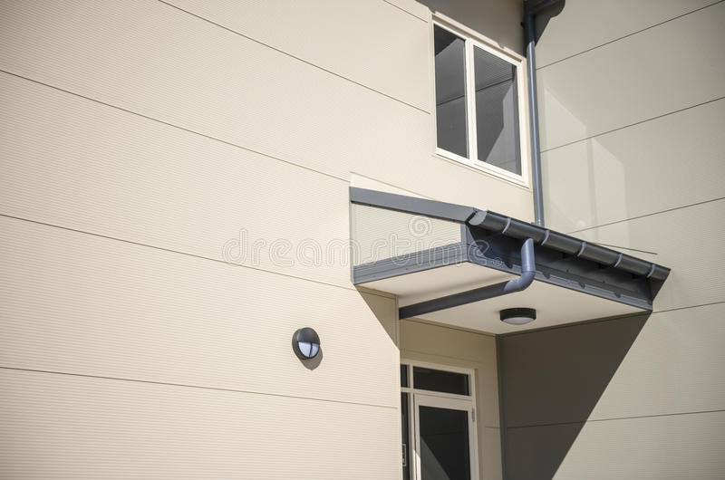 Architecture detail Modern building royalty free stock photos