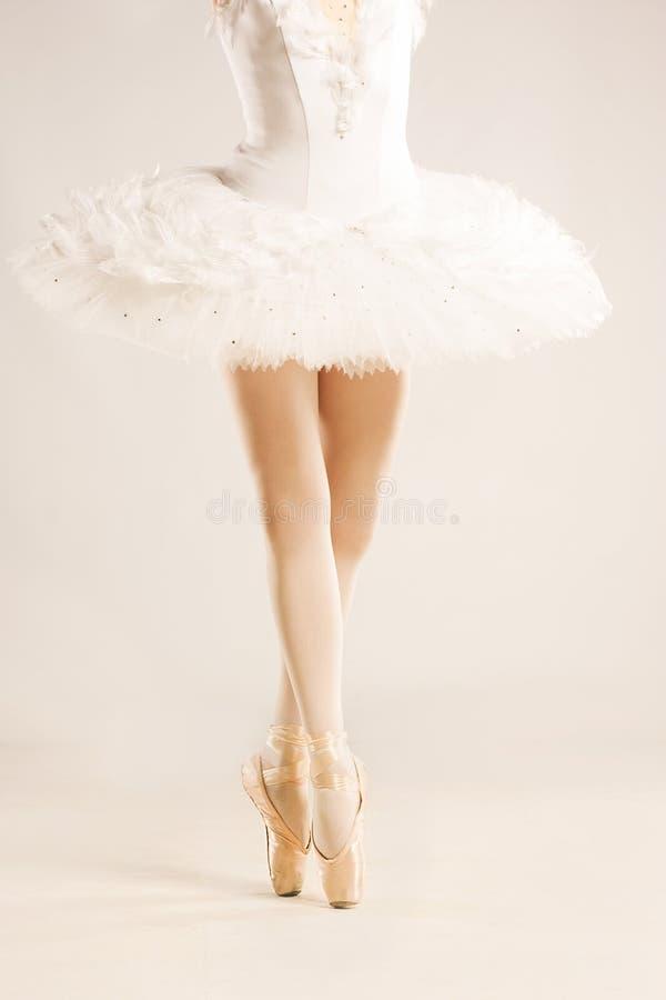 Free Detail Of Ballet Dancer S Feet Stock Image - 34720201