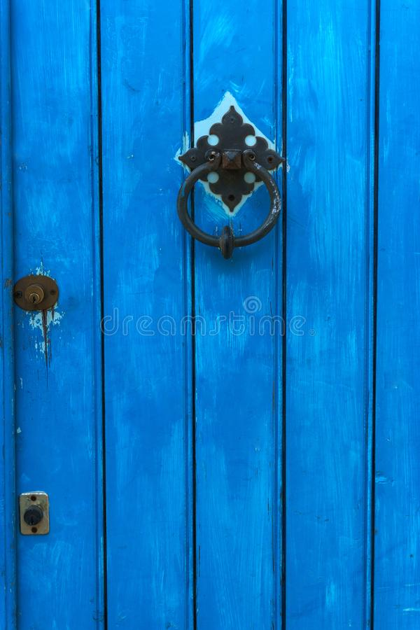 Free Detail Of Colorful Traditional Wooden Door Stock Photos - 115140803