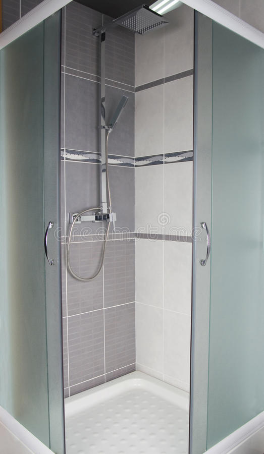 Free Detail Of Modern Bathroom Royalty Free Stock Images - 13105679