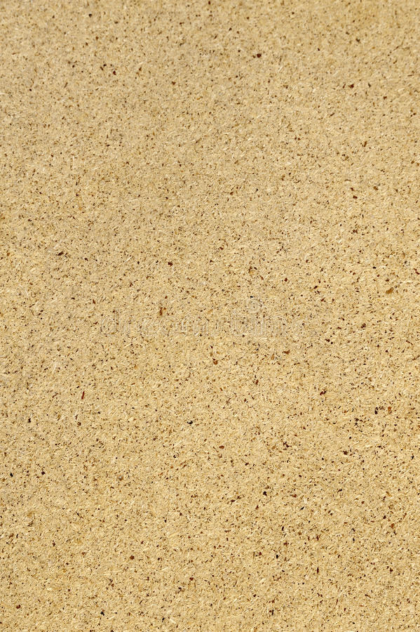 Detail Of OSB Oriented Strand Board Royalty Free Stock Image
